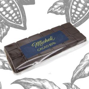 Plaques Chocolat 85%